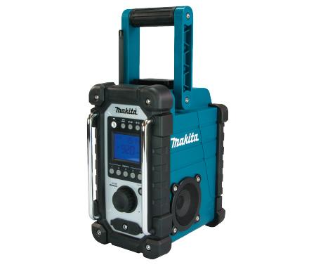 Makita Baustellenradio DMR 107