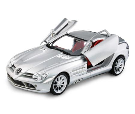 Ferngesteuerter Mercedes-Benz SLR McLaren