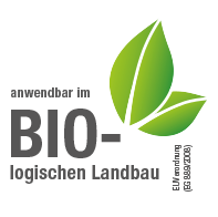 Biologischer Landbau